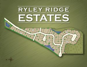 Savage MN Homes at Ryley Ridge Estates