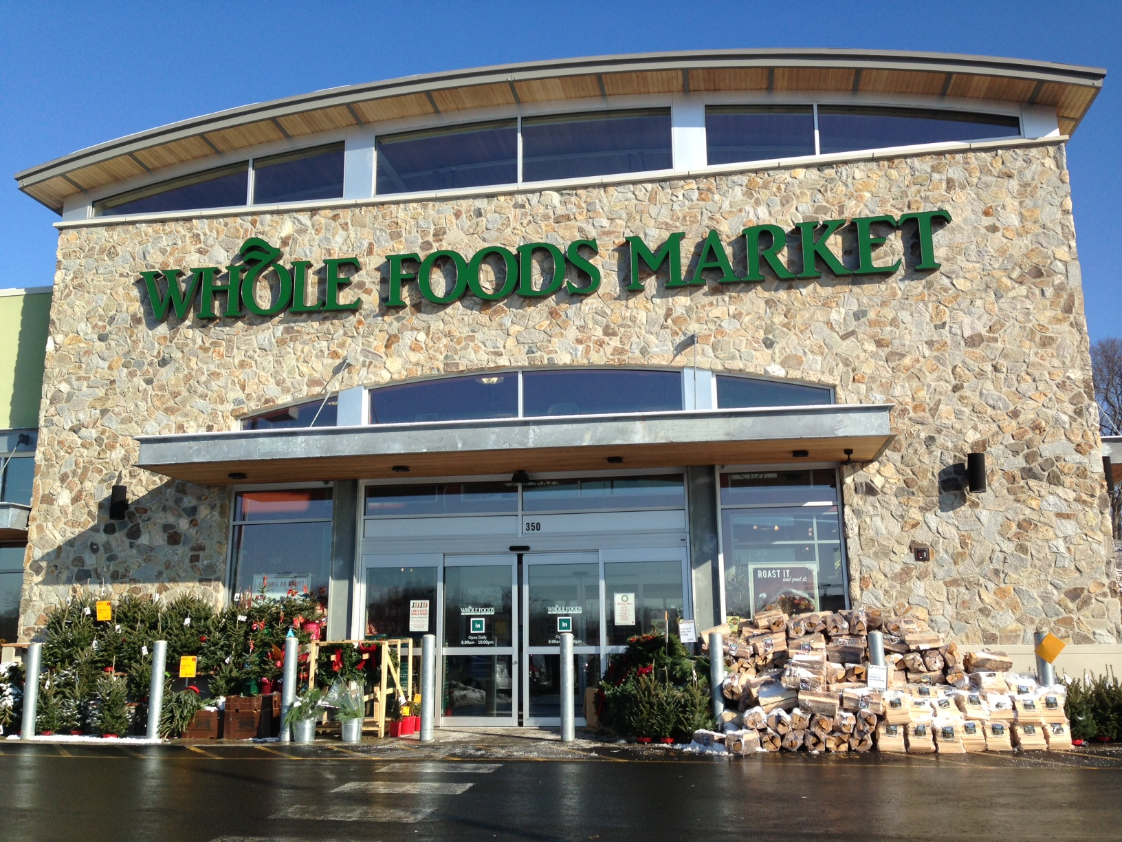 Whole Foods Fairfield Ohio