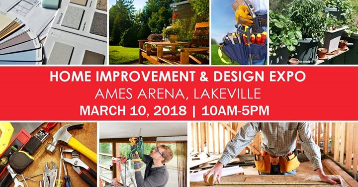 Home Improvement And Design Expo In Lakeville Mn Key Land Homes