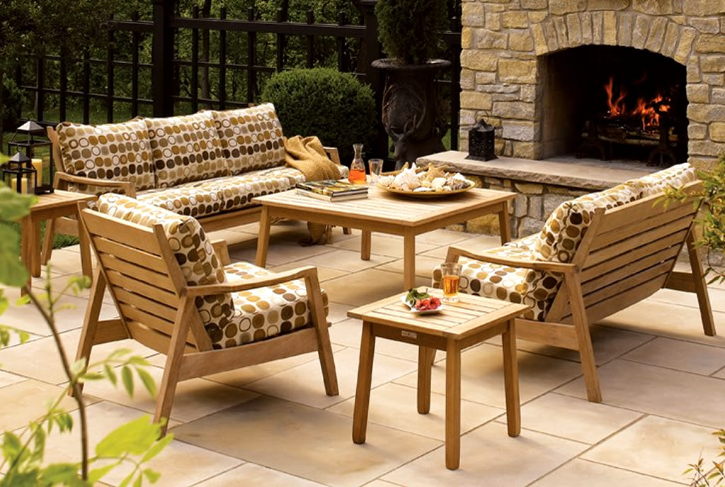 Which Outdoor Furniture Is Best For You?