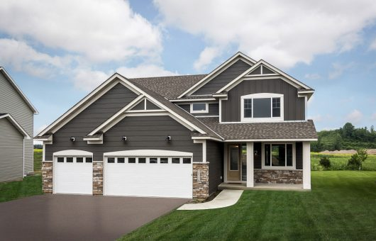 Home Designs Key Land Homes Home Builder In Minneapolis Mn